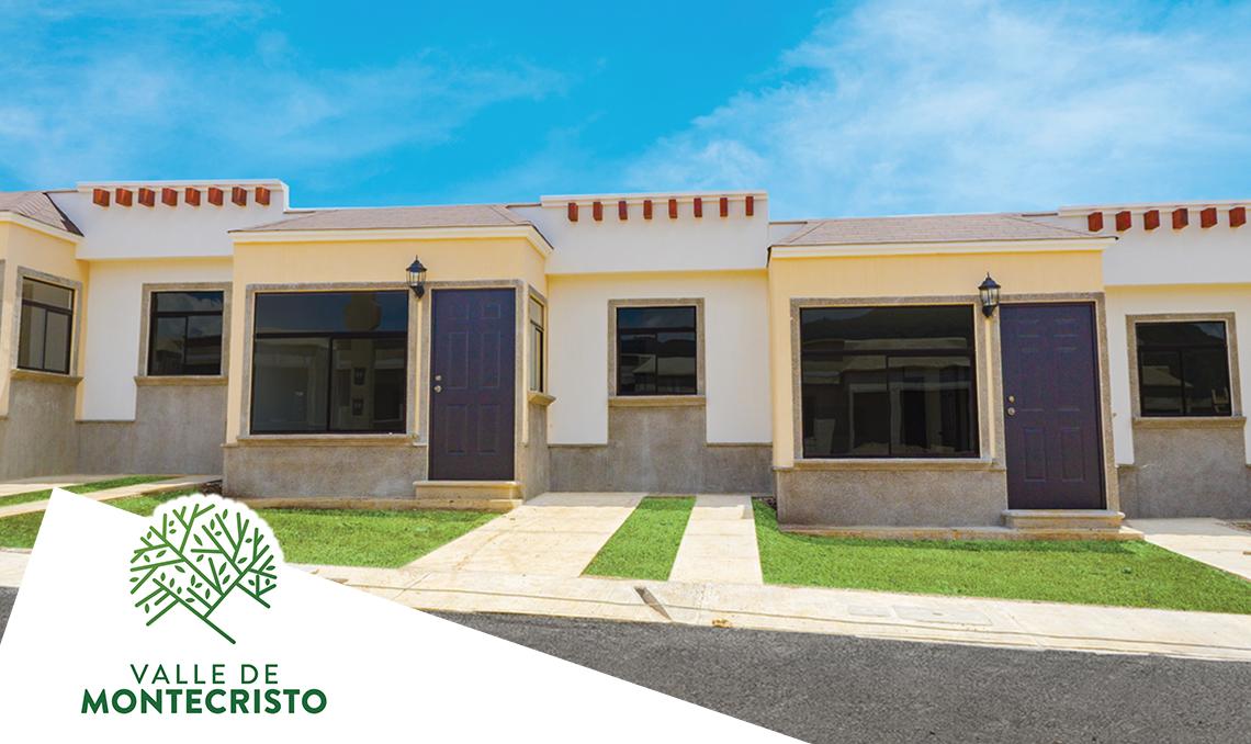 Altamira i jardines de navarra condominio residencial for Residencial casas jardin